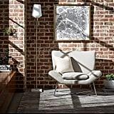 A Beautiful Modern Accent Chair
