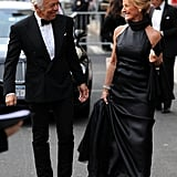 An Evening With Ralph Lauren, Hosted By Oprah Winfrey