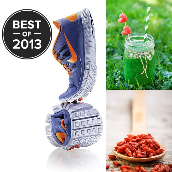 The Biggest Fitness Moments of 2013, Fitspo, Green Juices