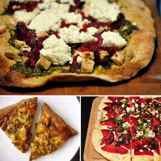 5 Homemade Winter Pizza Dinners