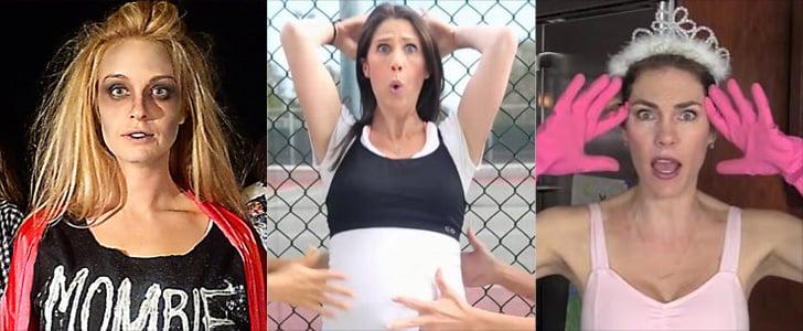 Best Parenting Parodies of 2014