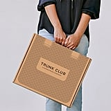 How Nordstrom Trunk Club Is Packaged and Arrives