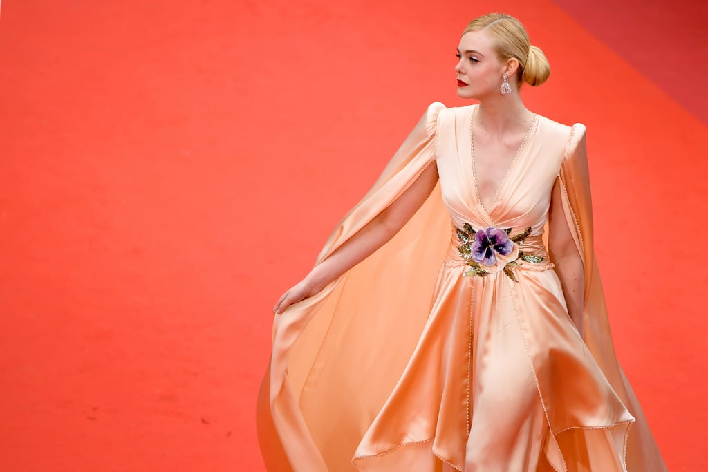 Cannes Film Festival Fashion 2019