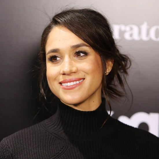 Is Meghan Markle Done With Acting?