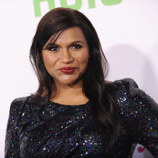 Mindy Kaling Gives Birth to Baby Girl