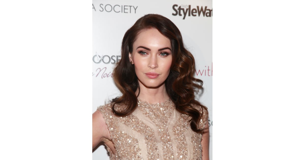 Megan Fox  Celebrities On Losing Their Virginity  Popsugar Australia Love  Sex Photo 15-6621