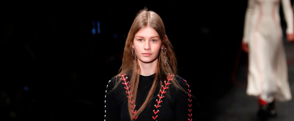 Alexander McQueen Will Put You Under Its Spell With Fall 2017