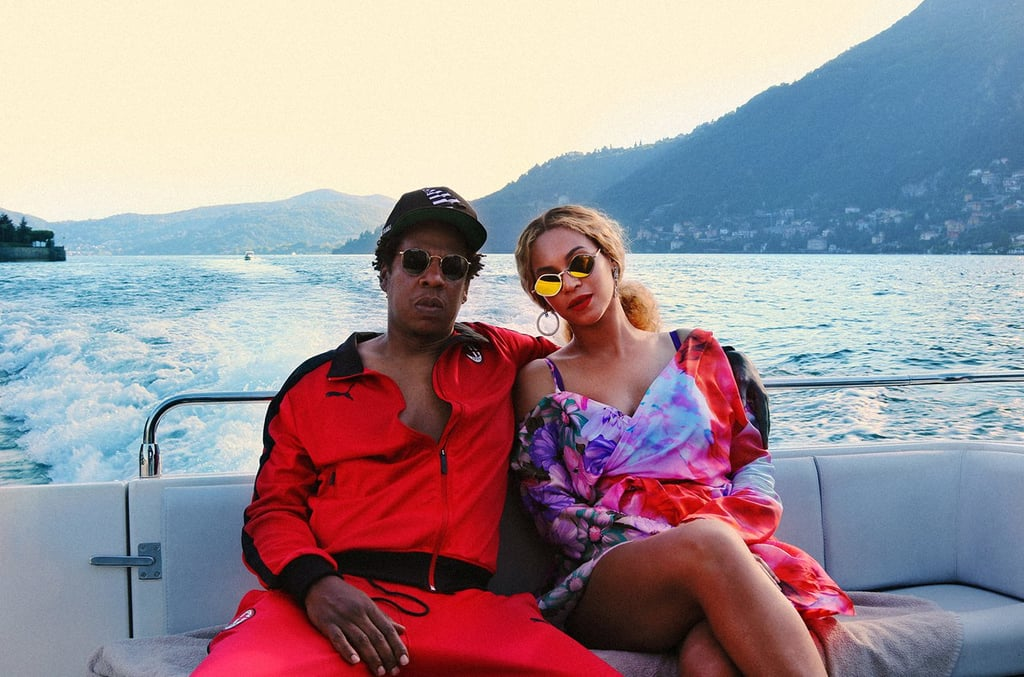 Beyonce And JAY Zs Family Vacation In Europe Pictures 2018