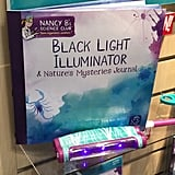 Nancy B. Science Club Black Light Illuminator