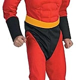 The Incredibles Dash Muscle Costume
