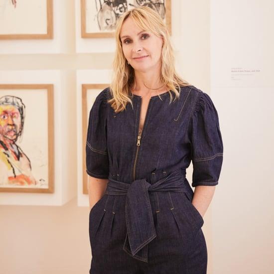 Rebecca Taylor Interview Jan. 2019