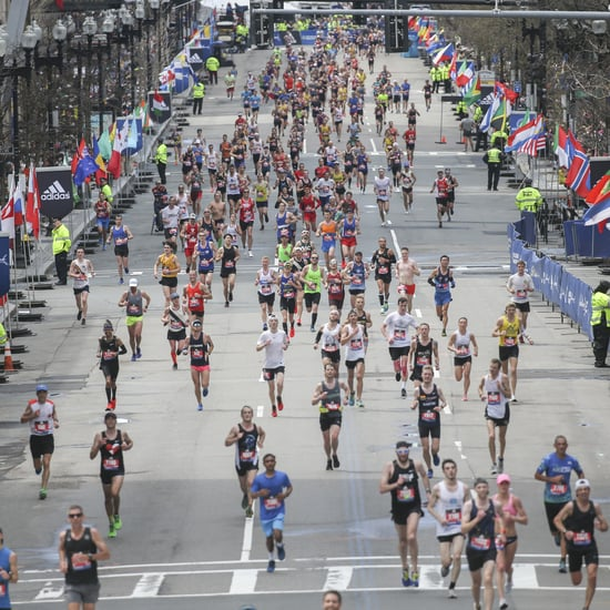 The Boston Marathon 2020 Is Canceled