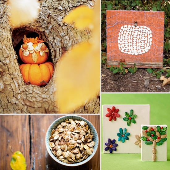 Nothing Seedy: 11 Simple Pumpkin Seed Projects
