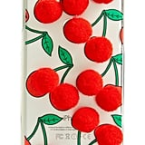 Skinnydip Cherry Pom Iphone 6/7 Case