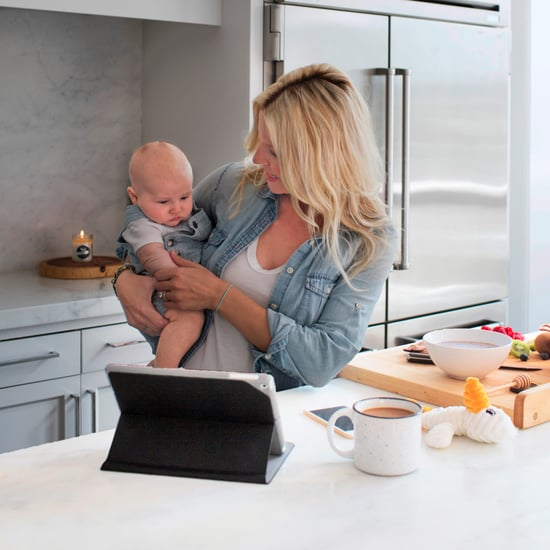 Signs You Are a Millennial Mom