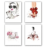 Fashion Art Prints