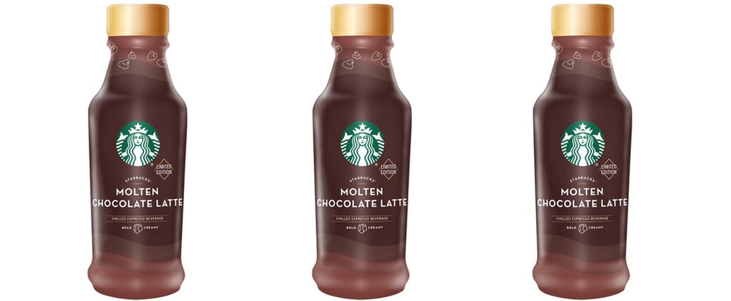 The Caffeine Gods Have Blessed Us With $3 Bottled Starbucks Molten Chocolate Iced Lattes