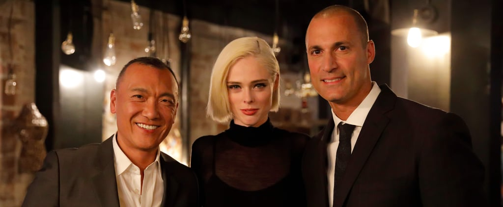 Nigel Barker Took the Best Part of America's Next Top Model and Turned It Into a Brand-New Show