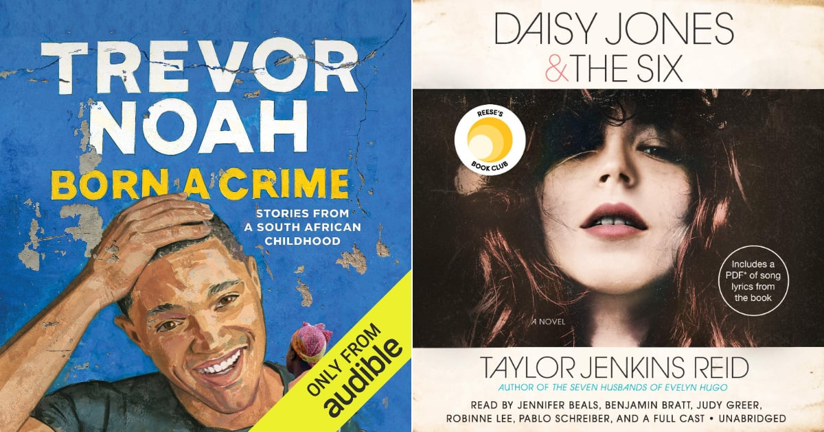 Hittin' the Road? These 89 Audiobooks Are Here to Keep You Company