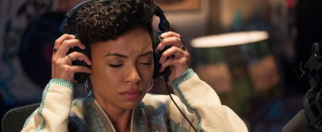 Dear White People Season 2 Soundtrack
