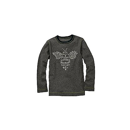 Burt's Bees Baby is growing up! The Play All Day Tee ($13) comes in sizes 2T-4T.