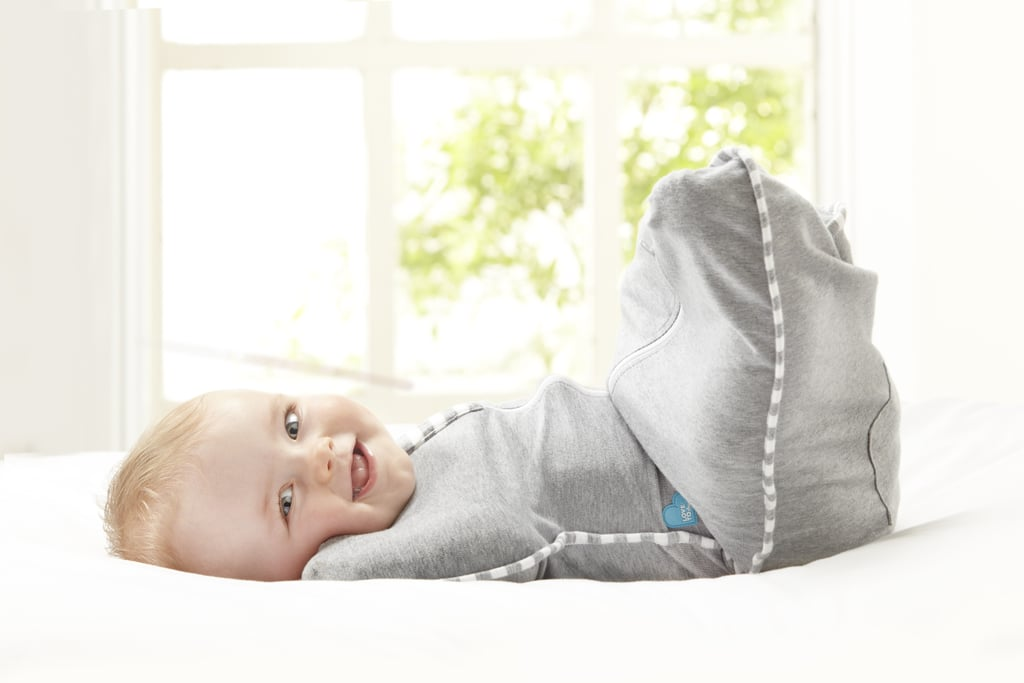 Invest in a zip/button/velcro sleeper.