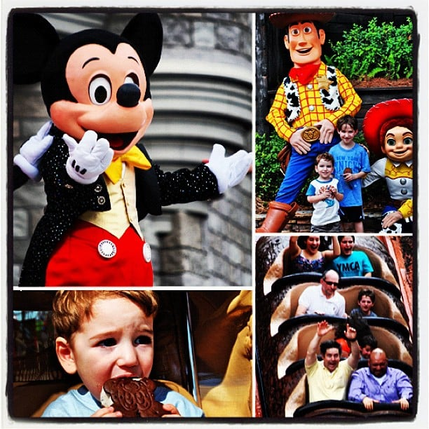 Tips For First Visit to Disney World Orlando