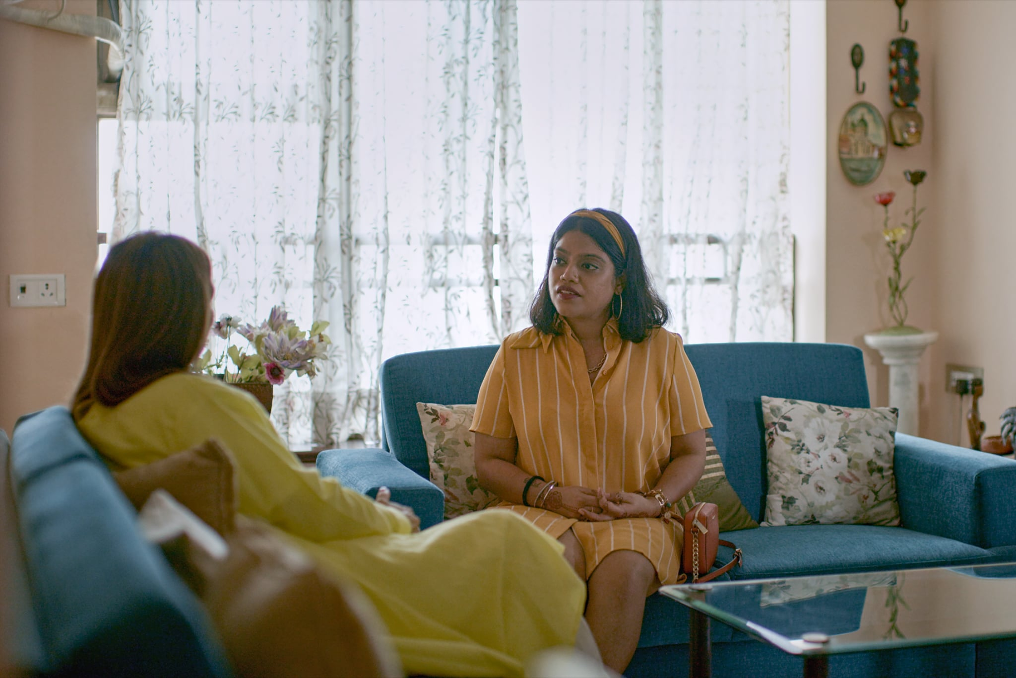 INDIAN MATCHMAKING Ankita in episode 7 of INDIAN MATCHMAKING. Cr. NETFLIX © 2020
