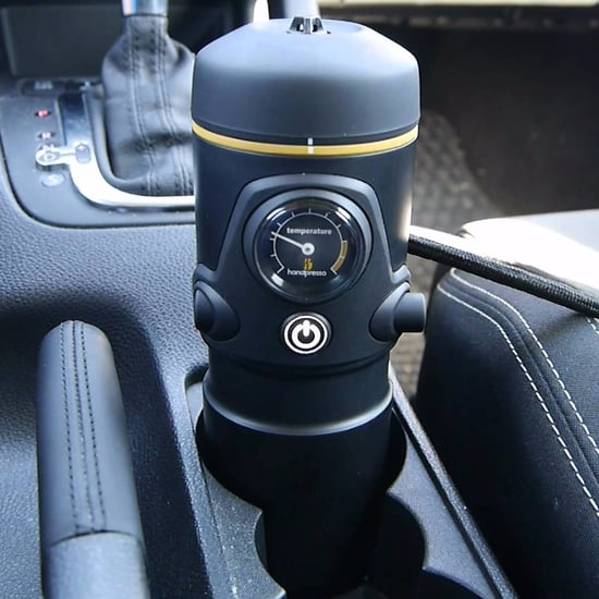 Car Coffee Maker