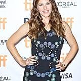 Jennifer Garner At Tiff 2016 Pictures Popsugar Celebrity