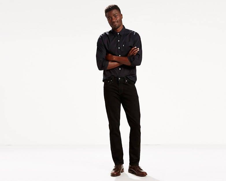 511 Slim Fit Advanced Stretch Men's Jeans