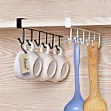 Alliebe Kitchen Storage Hooks