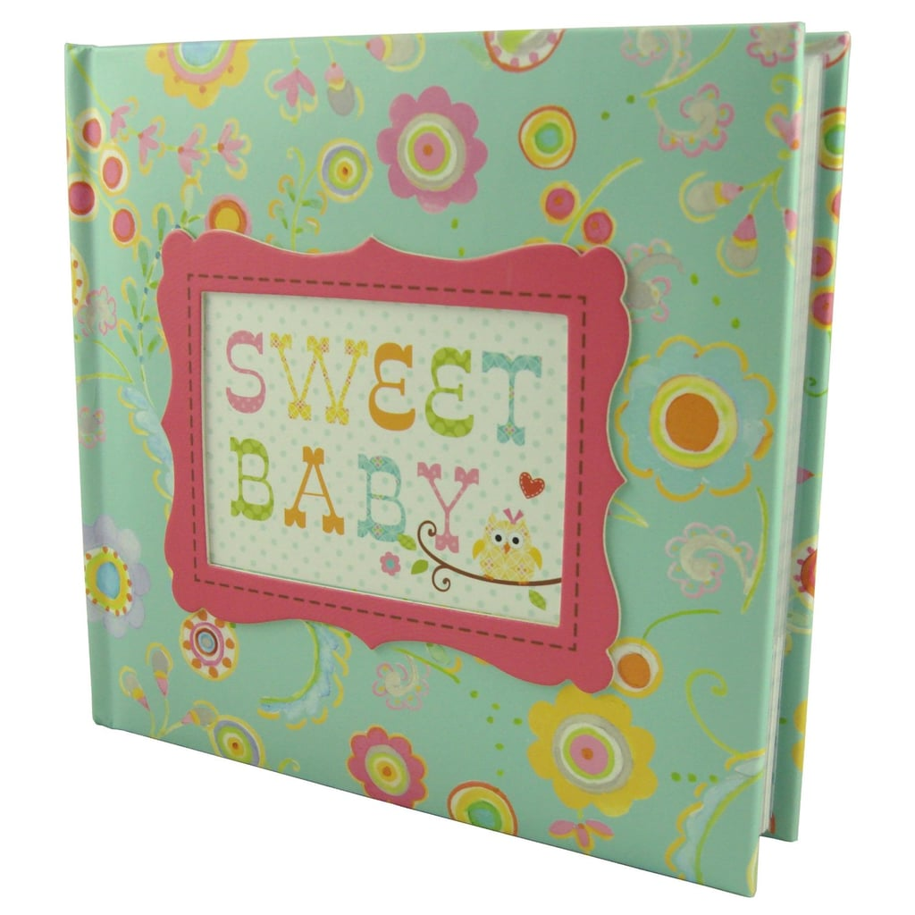 Sweet Baby Brag Book ($15)