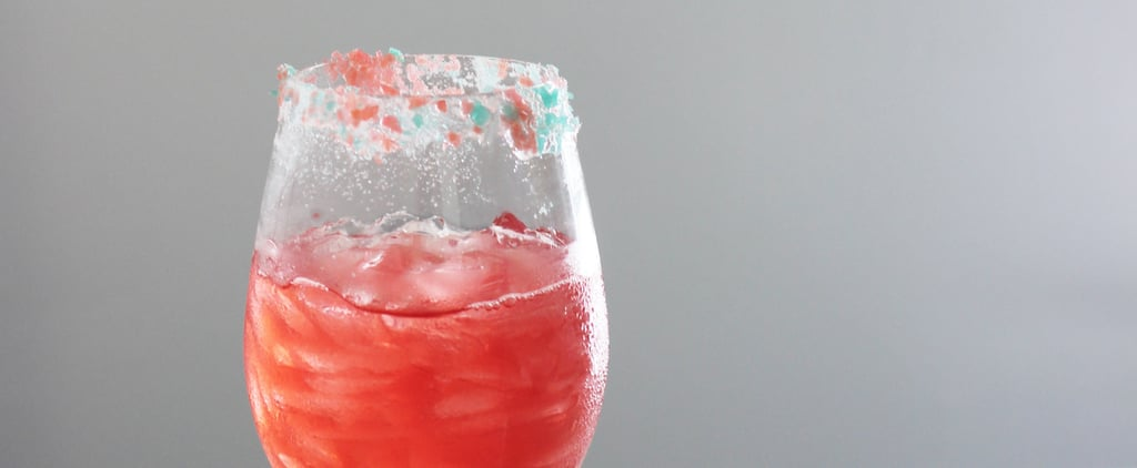 Pop Rocks Margarita Recipe