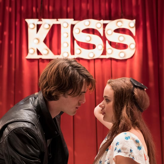 Should Kids Watch The Kissing Booth?