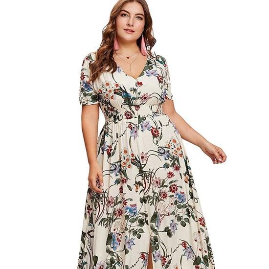 Plus-Size Dresses on Amazon 2018