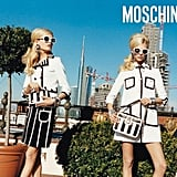 Photo courtesy of Moschino