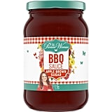 Pioneer Woman Apple Brown Sugar BBQ Sauce ($3)
