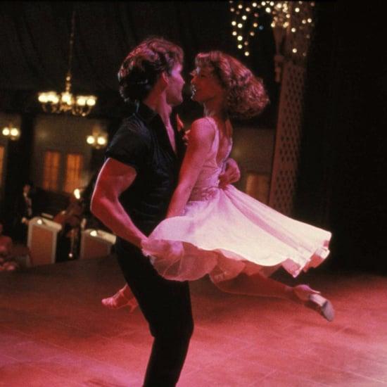 Dirty Dancing Dance at Wedding