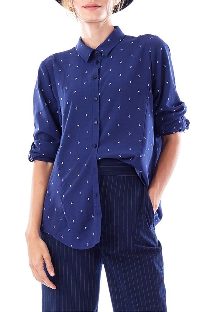 Best Clothes For Nursing Moms