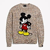 Determined Mickey Sweater