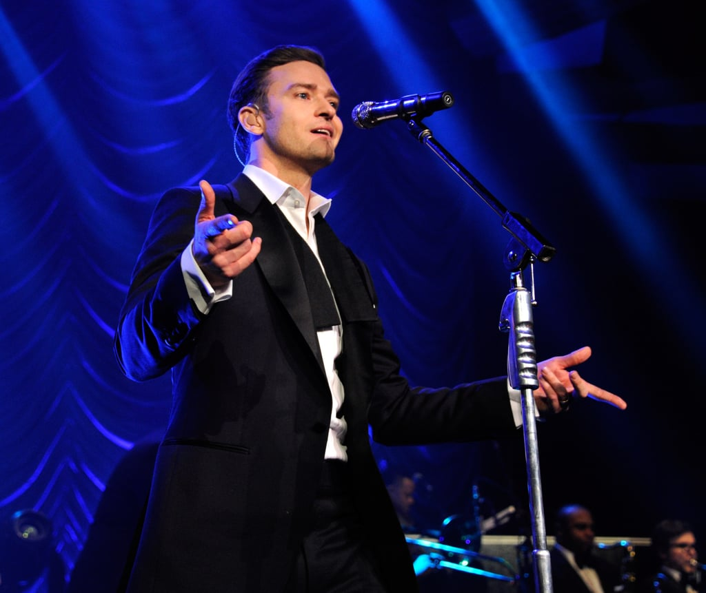 Who Are Justin Timberlake's Songs About?