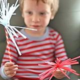 Paper Sparklers