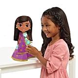 Disney Junior Mira, Royal Detective Mira Celebration Doll