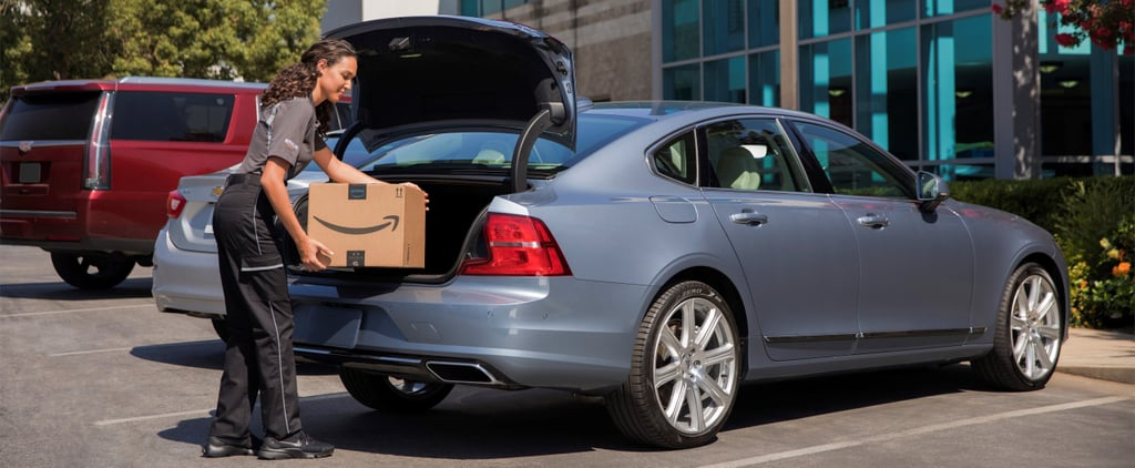 How Does Amazon Key In-Car Delivery Service Work?