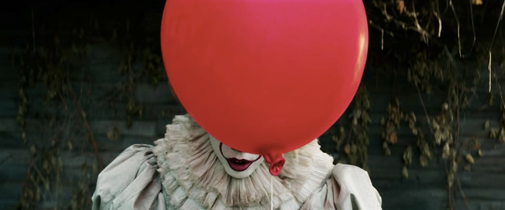 The It Remake Looks So F*cking Scary, You Guys