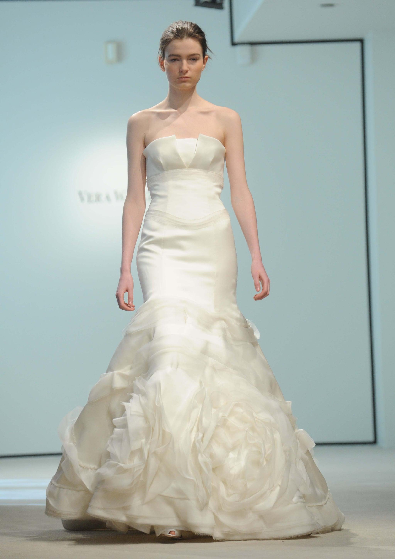 Beautiful Vestidos De Novia De Vera Wang Ideas - Wedding Ideas ...