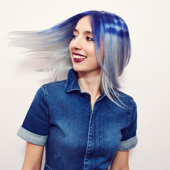 How Colouring My Hair Helped My Social Life