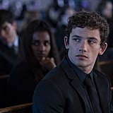 Who Plays Dylan Walker on The Perfectionists?