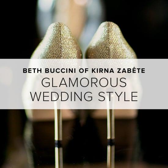 Glamorous Wedding Style | Shopping